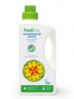 Univerzální čistič Feel Eco 1l