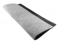 Univerzální tukový a pachový filtr látkový 450gr/m2
