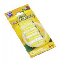 Jolly vůně citron tyčinky 5 ks