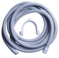 Vypouštěcí hadice 5m - koncovka rovná