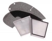 Výstupní HEPA filtr do vysavače DAEWOO RCC 167R