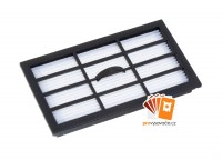 Výstupní HEPA filtr SVX 028HF