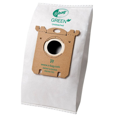 Originální Sáčky Do Vysavače Electrolux E212b S Bag Green Line