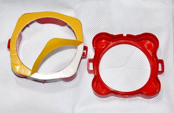 Univerzální sáčky do vysavače Rowenta - Wonderbag Compact