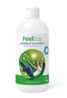 Leštidlo do myčky Feel Eco 500ml