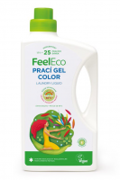 Prací gel Color Feel Eco 1,5l