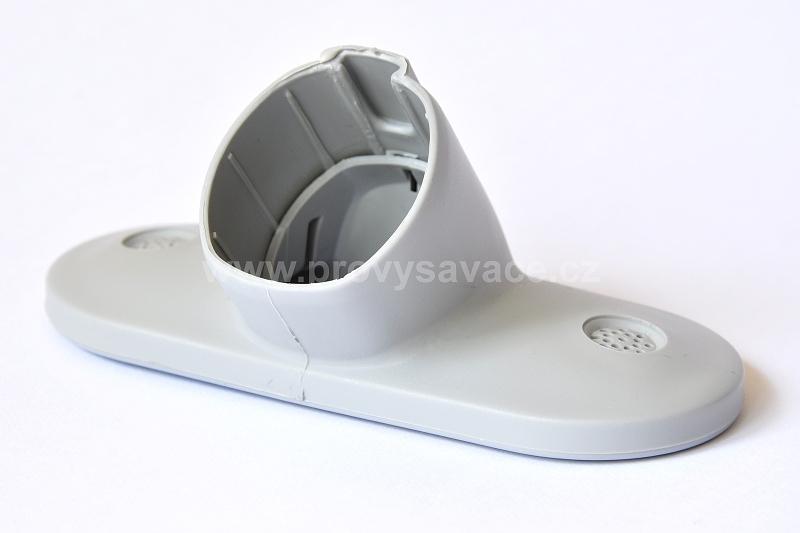 Mini hubice na čalounění pro vysavače Electrolux