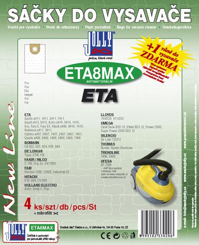 ETA8MAX