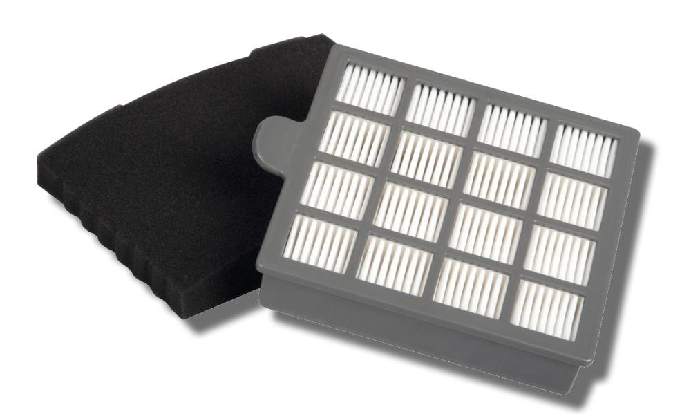 HEPA filtr pro Sencor SVC 8 TIZIO _SVX 13HF