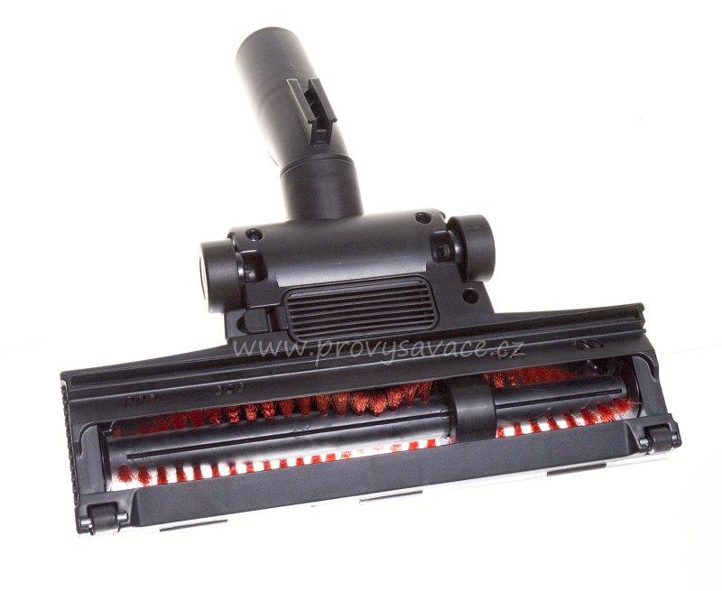 rotační hubice k vysavačům rowenta maxi turbo brush spodní strana