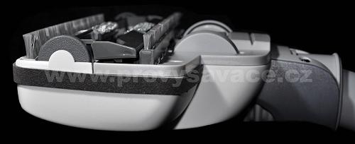 DustMagnet ZE062 detail z boku